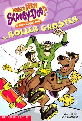 Image for The Roller Ghoster (What's New Scooby-Doo? No. 1)
