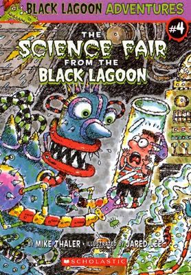 Image for Science Fair From The Black Lagoon