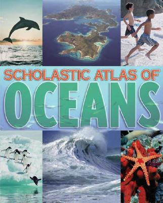 Image for SCHOLASTIC ATLAS OF OCEANS