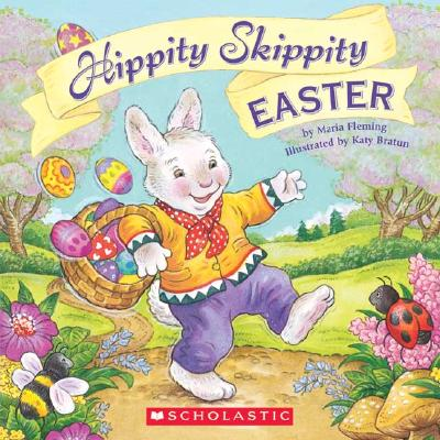 Image for Hippity Skippity Easter