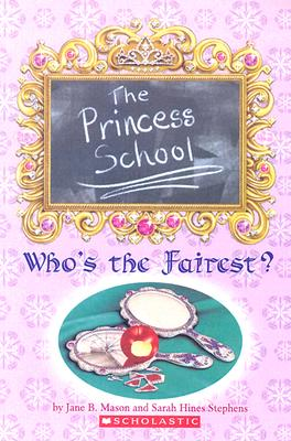 Image for Whos the Fairest?