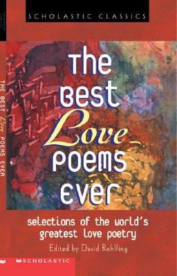 Image for BEST LOVE POEMS EVER : A COLLECTION OF P