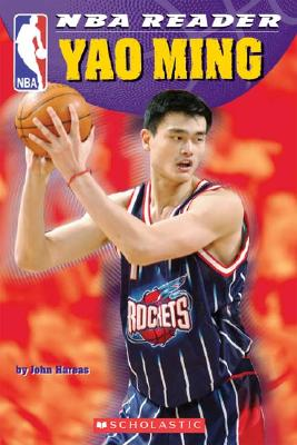 Image for Yao Ming (NBA Reader)