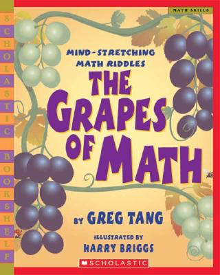 Image for GRAPES OF MATH