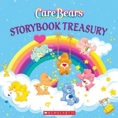 Image for Storybook Treasury (Care Bears)
