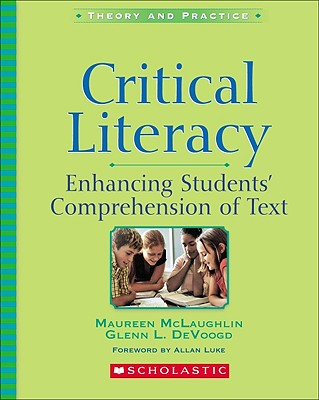 Image for Critical Literacy