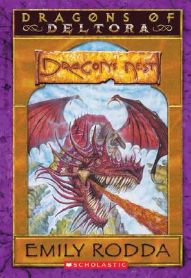 Image for Dragons Of Deltora #1