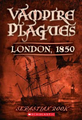 Image for Vampire Plagues London 1850