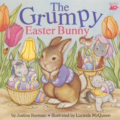 Image for The Grumpy Easter Bunny