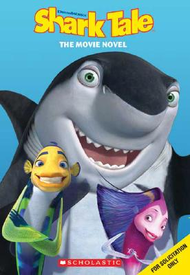 Image for Shark Tale: The Movie Novel