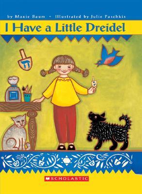 Image for I Have a Little Dreidel (Hanukkah)