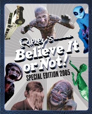 Image for Ripley's Believe It or Not 2005