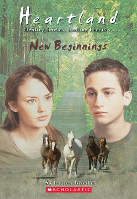 Image for New Beginnings (Heartland #18)