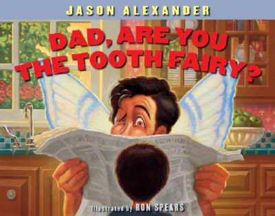 Image for Dad, Are You The Tooth Fairy?