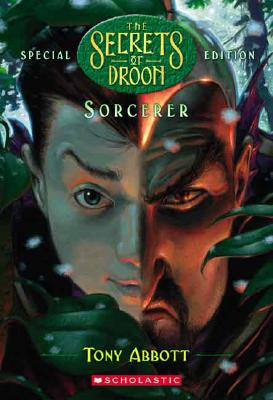 Image for SORCERER SECRETS OF DROON SPECIAL EDITION