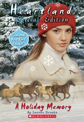 Image for Heartland Super Special: A Holiday Memory