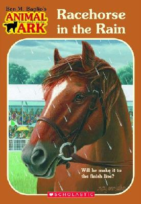 Image for Animal Ark : Racehorse in the Rain