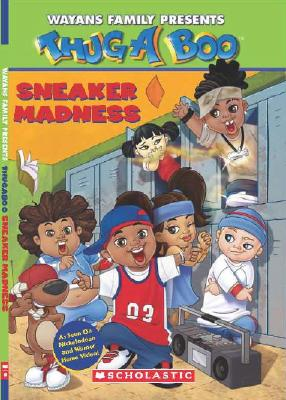 Image for Sneaker Madness (Thugaboo)