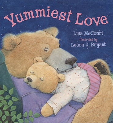Yummiest Love, Lisa McCourt
