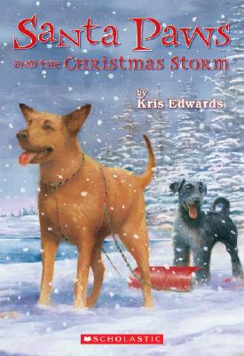 Image for Santa Paws and the Christmas Storm