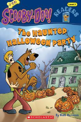 Haunted Halloween Party (Scooby-Doo Reader), Gail Herman