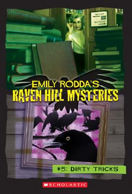 Image for Raven Hill Mysteries #5: Dirty Tricks