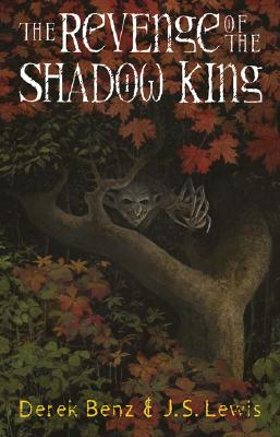 Image for The Revenge of the Shadow King (Grey Griffins #1)