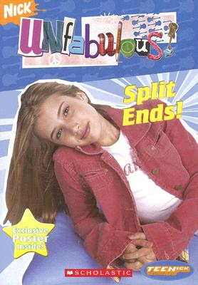 Image for SPLIT ENDS UNFABULOUS