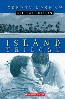 Image for Island Trilogy Special Edition