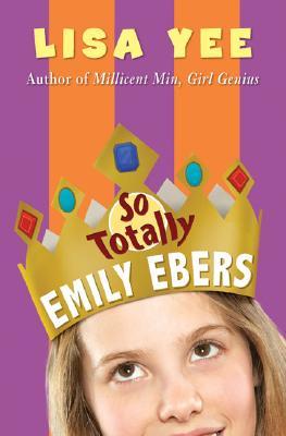"So Totally Emily Ebers, ""Yee, Lisa"""