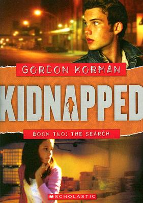 Image for The Search (Kidnapped, Book 2)