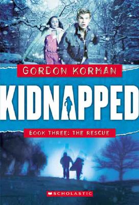 Image for The Rescue (Kidnapped, Book 3)