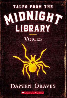 Voices (Midnight Library), Damien Graves