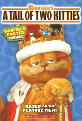 Image for Movie Novelization (Garfield's A Tail Of Two Kitties)