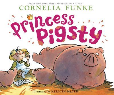 Image for Princess Pigsty