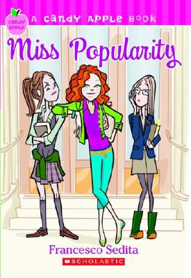 Image for Miss Popularity (Candy Apple)