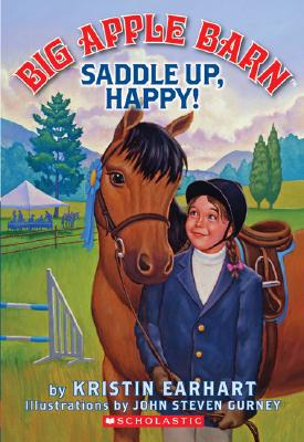 Image for Saddle Up Happy (Big Apple Barn)