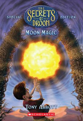 Image for Moon Magic (The Secrets of Droon, Special Edition, No. 5)