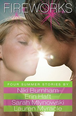 Image for Four Summer Stories (Fireworks)