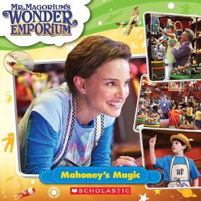 Image for Mahoney's Magic - Mr. Magorium's Wonder Emporium