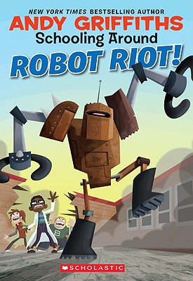 Image for Robot Riot
