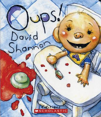 Image for Oups! (French Edition)