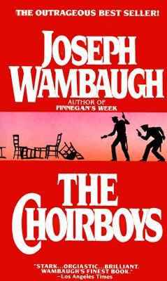 The Choirboys, Wambaugh, Joseph