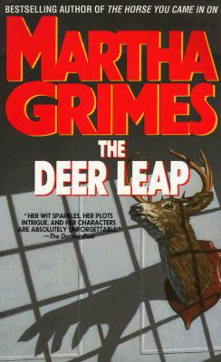Deer Leap, The, Grimes, Martha