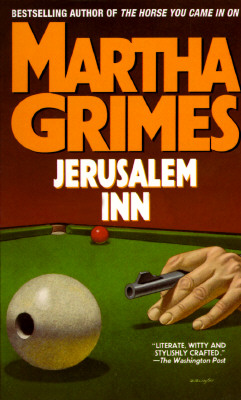 Image for Jerusalem Inn