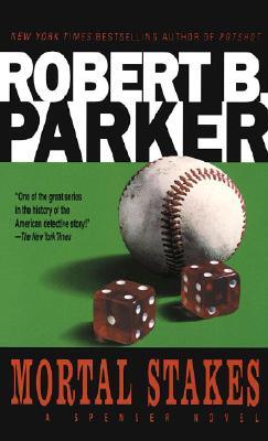 Mortal Stakes, Parker, Robert B.