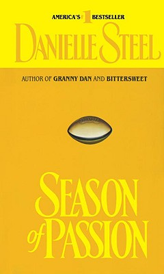 Season of Passion, DANIELLE STEEL