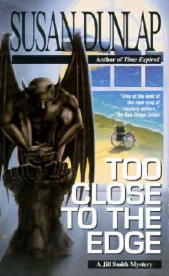 Image for Too Close to the Edge