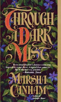 Image for Through a Dark Mist  (Bk 2 Robin Hood Series)
