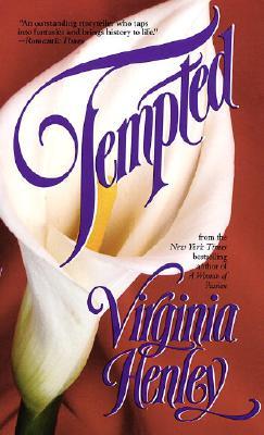 Tempted, VIRGINIA HENLEY